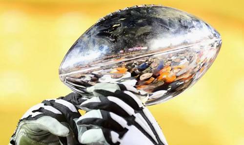 El personal de seguridad del Super Bowl practica las respuestas de emergencias
