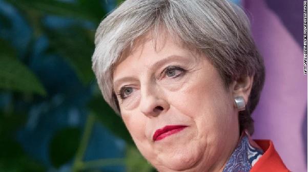 La UE recibe a May a la espera de un desbloqueo de negociación del Brexit