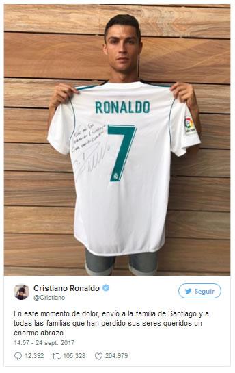 Cristiano R