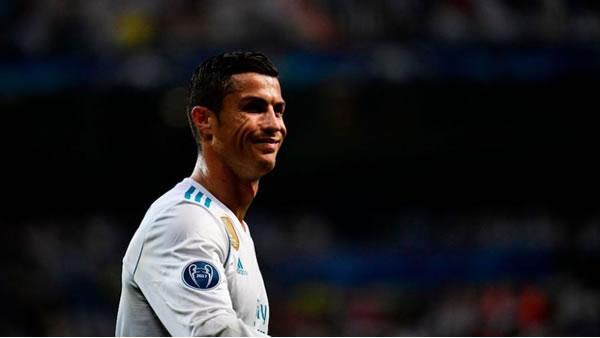 El tributo de Cristiano Ronaldo a una de las víctimas del terremoto en México