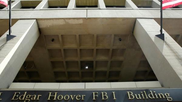 Un cuarto de los militares condenados en EEUU no fue reportado al FBI