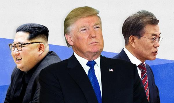 Corea del Norte suspende diálogo con Corea del Sur y envía advertencia a EE.UU.