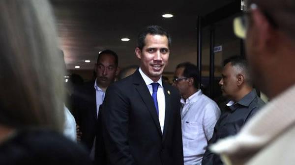 Guaidó, López Obrador y Bolsonaro incluidos en lista de influyentes de Time