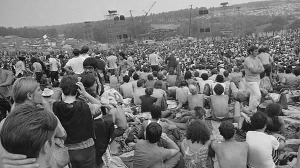 Cancelado festival Woodstock 50