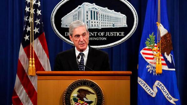 Declaración de Mueller dispara los pedidos de juicio político a Trump