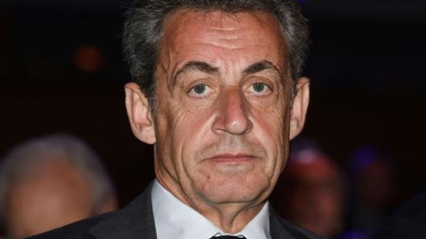 Sarkozy, un paso más cerca de ser juzgado