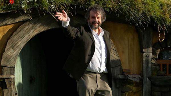 Peter Jackson dirigirá un documental sobre The Beatles