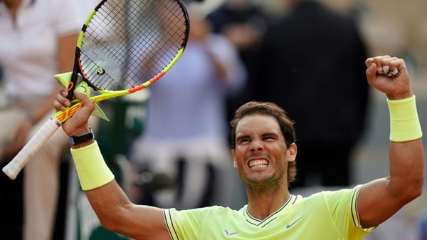 Nadal y Federer disputarán una semifinal de ensueño en Roland Garros