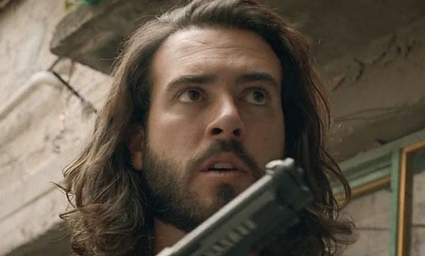 Netflix estrena silenciosamente serie protagonizada por actor acusado en Miami de homicidio