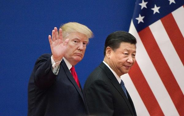 Trump fustiga a China y lanza ultimátum a Xi Jinping