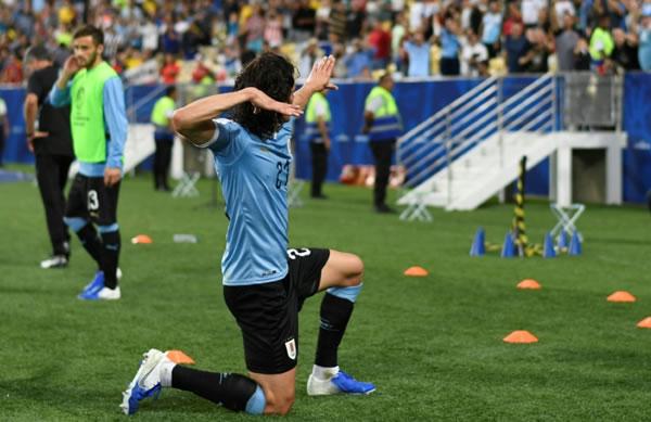 Uruguay se lleva el Grupo C y Paraguay consigue el milagro de meterse en cuartos