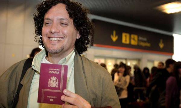 Más de 49,000 latinoamericanos consiguieron la nacionalidad española en 2018