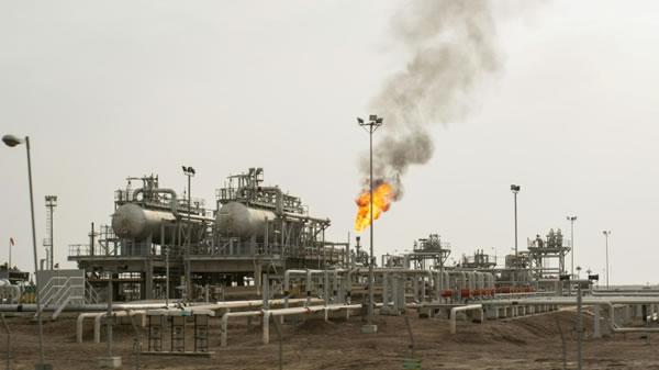 Las tensiones comerciales derrumban al petróleo