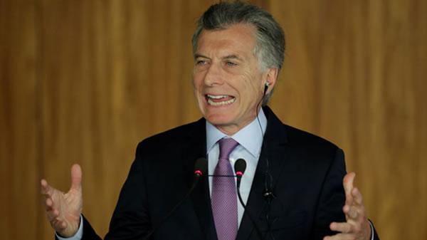 Argentina y Brasil estudian convenio comercial con EE.UU