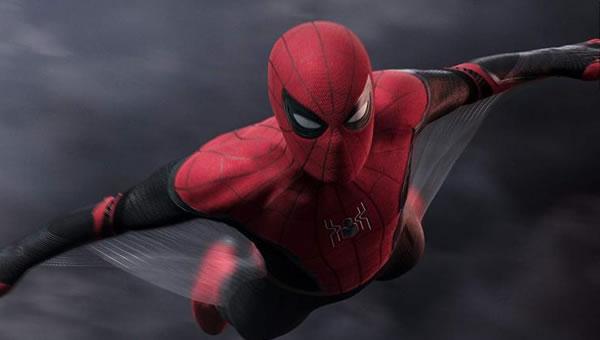 """Spider-Man: Far From Home"" supera todas las expectativas"