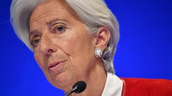 La Unión Europea aún no tiene candidato para la dirección del FMI