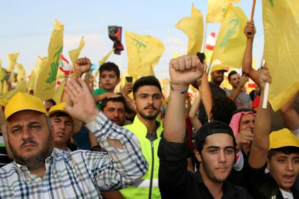 Hezbolá amenaza a Israel con represalias tras un ataque con dron en Beirut