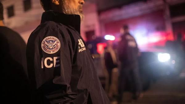 Activistas alertan por redada de ICE en Nueva York