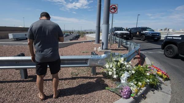 Fiscales pedirán pena de muerte para el sospechoso de tiroteo en Texas