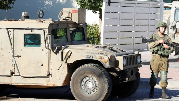 Hezbolá amenaza con golpear el territorio israelí en caso de ataque