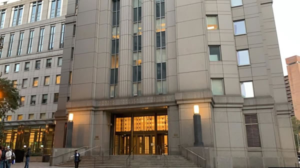 """""""Tony Hernández es un asesino, un narcotraficante"""", concluye fiscalía en NY"""