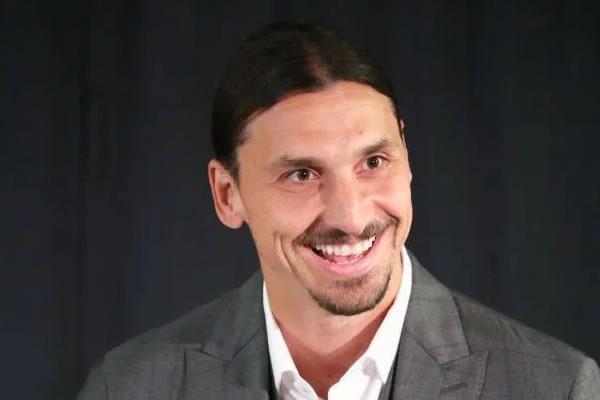 Zlatan Ibrahimovic acusa al D.T. de Suecia de racista