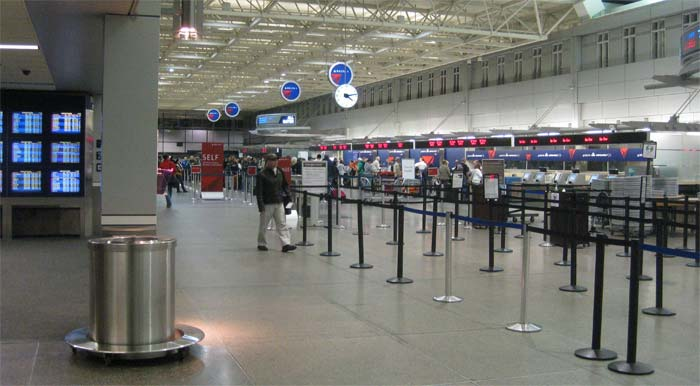 aeropuerto MSP