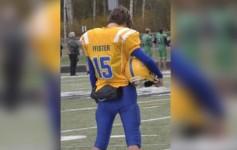 Estudiante de 15 años muere tras colapsar en campo de fútbol en Aitkin