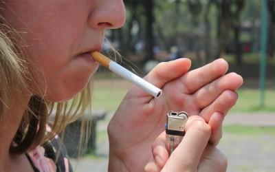 West St. Paul eleva la edad de venta de tabaco a 21 años