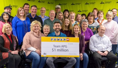 Lotería de Minnesota