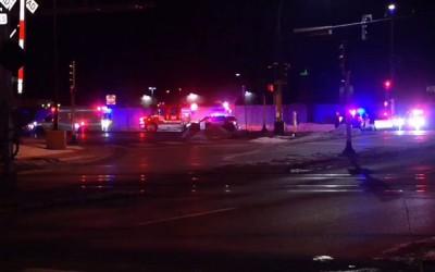 accidente al sur de Minneapolis