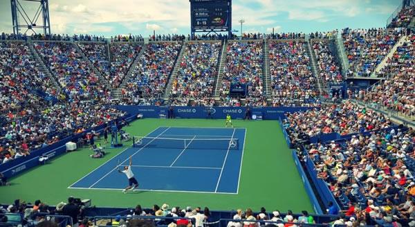 Abierto de Miami: Nadal y Djokovic los grandes obstáculos de Federer en el Hard Rock Stadium