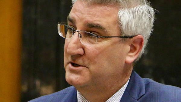 Indiana suspende hasta junio elecciones primarias