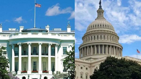 La Casa Blanca y el Senado llegan a acuerdo sobre el paquete de ayuda para enviar dinero a muchos estadounidenses