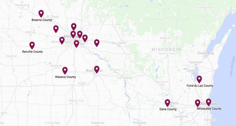 COVID-19 en Minnesota