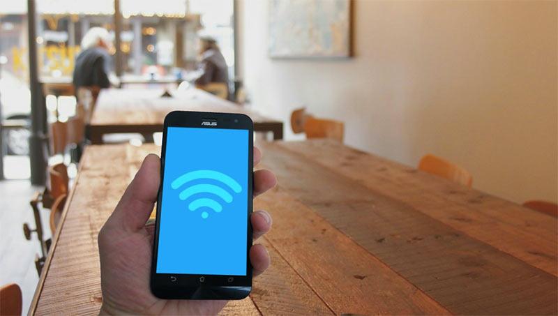WiFi gratuitos en medio del brote de COVID-19