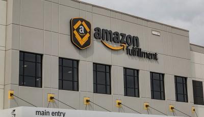 empleados de Amazon en Minnesota dan positivo por COVID-19
