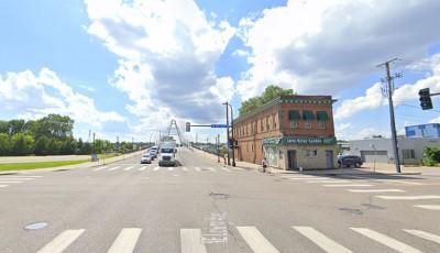 Lowry Avenue