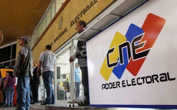 Grupo de Contacto Internacional condenó designación del nuevo CNE