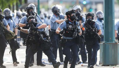 Departamento de Policía de Minneapolis