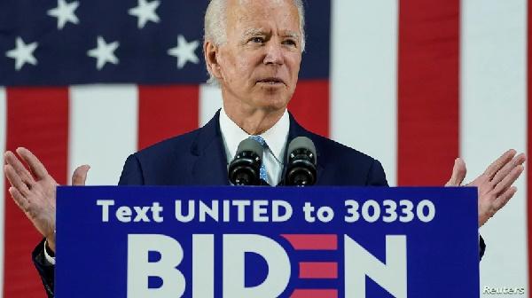 Biden: estatuas de confederados pertenecen en museos y no en plazas públicas