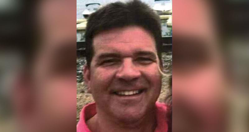 hombre desaparecido en el condado de Douglas