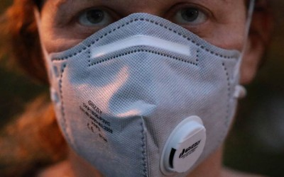 Hospitalizaciones en Minnesota por COVID-19