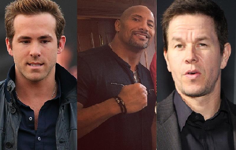 Los actores mejor pagados de Hollywood en 2020, según Forbes