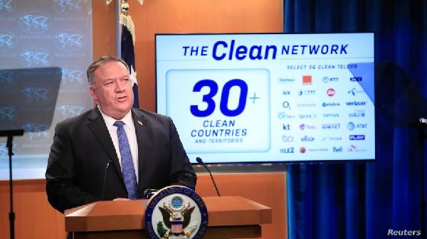 EE.UU. anuncia recompensa contra quienes interfieran en las elecciones presidenciales