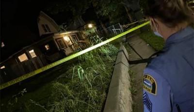 Muere mujer de 61 años tras tiroteo en St. Paul