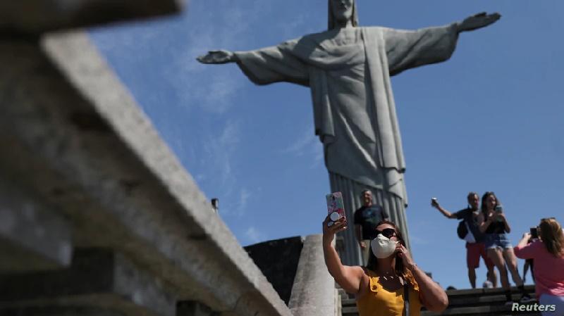 Turismo prevé pérdidas millonarias en América Latina y el Caribe por coronavirus