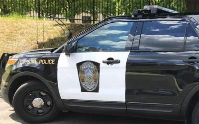 tres arrestos en Brooklyn Center
