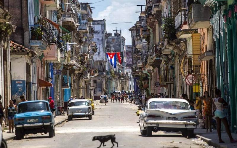 EE.UU. impone restricciones a institución de remesas cubana AIS