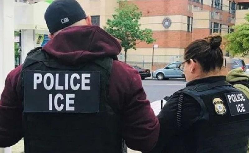 Las deportaciones irregulares de ICE